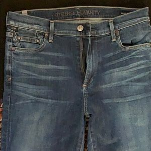 """Citizens Of Humanity Jeans - Citizens of Humanity Jeans """"Rocket"""" style"""